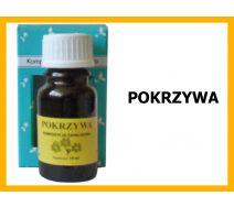 Olejek zapachowy POKRZYWA