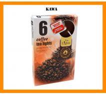 Podgrzewacze zapachowe A'6 - Kawa