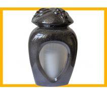 Znicz ceramiczny CER 12 +wkład
