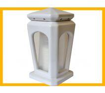 Znicz ceramiczny CER 13 +wkład