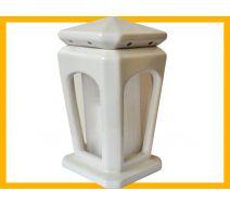 Znicz ceramiczny CER 15 +wkład