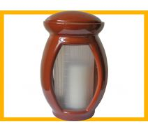 Znicz ceramiczny CER 16 +wkład