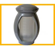 Znicz ceramiczny CER 19 +wkład