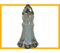 Znicz Suknia 3 złoto+wkład