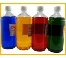 Olej do lamp zapachowy 1 L
