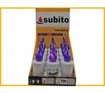 Wkład elektryczny S5 fiolet