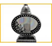 Znicz Venesa srebro+wkład