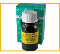 Olejek zapachowy KOKOS