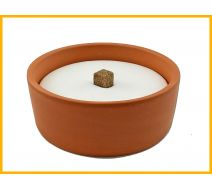 Znicz Otwarty ceramika mały