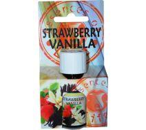 Olejek Zapachowy 10 ml - Truskawka-Wanilia