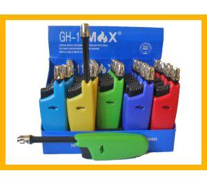 Zapalarka wysuwana antenka kolor