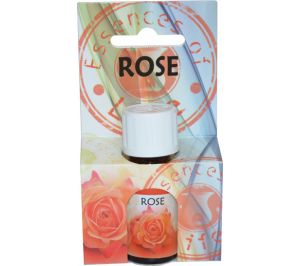 Olejek Zapachowy 10 ml - Róża